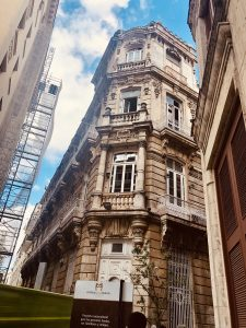 Travel to Havana Cuba Via Cruise ship