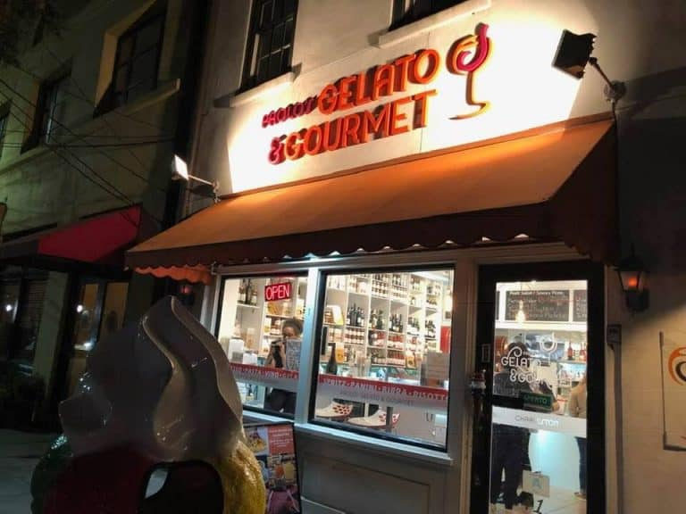 Paolo's Gelato & Gourmet