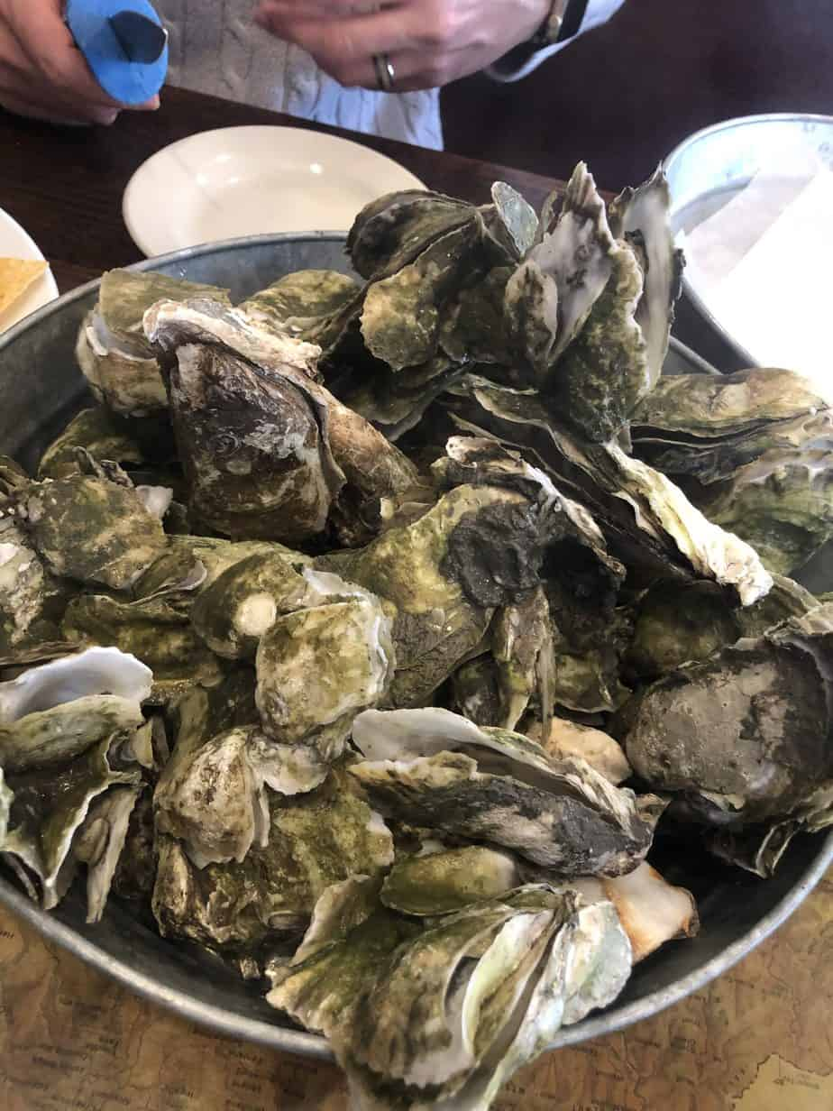 Bluffton Family Seafood House