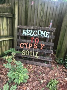Welcome to Gypsy Soul in Gypsy Zen Retreat in North Carolina