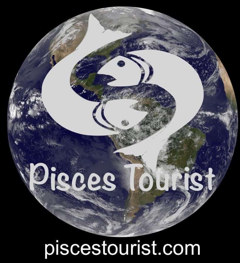 PiscesTourist