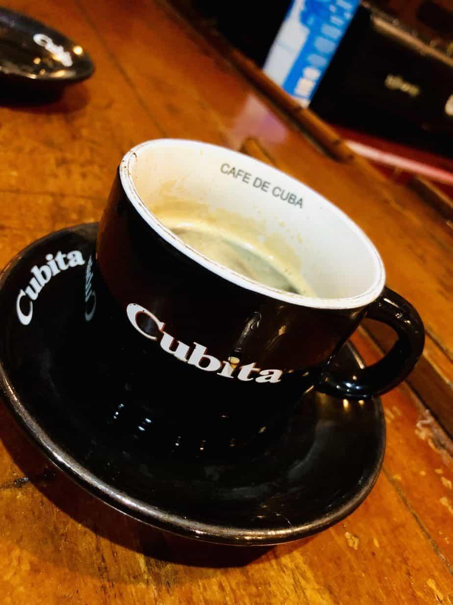 Coffee: Italian & Cuban