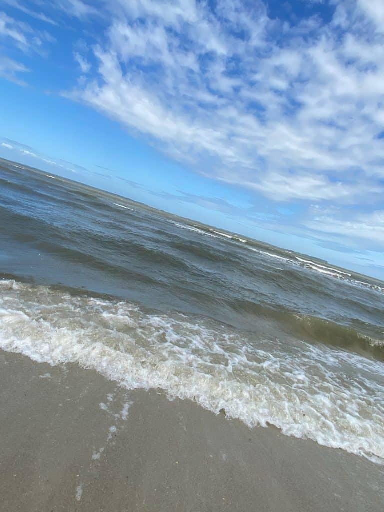 Beach Life in Hilton Head Island, South Carolina
