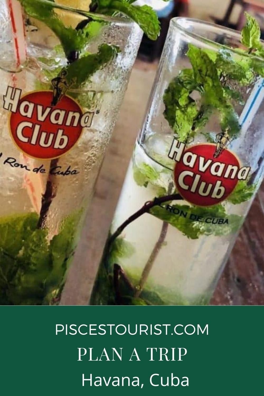 Travel to Havana Cuba Via Cruise