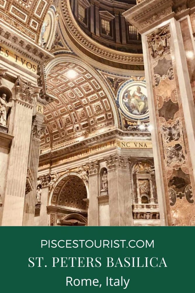 3 Days in Rome Italy