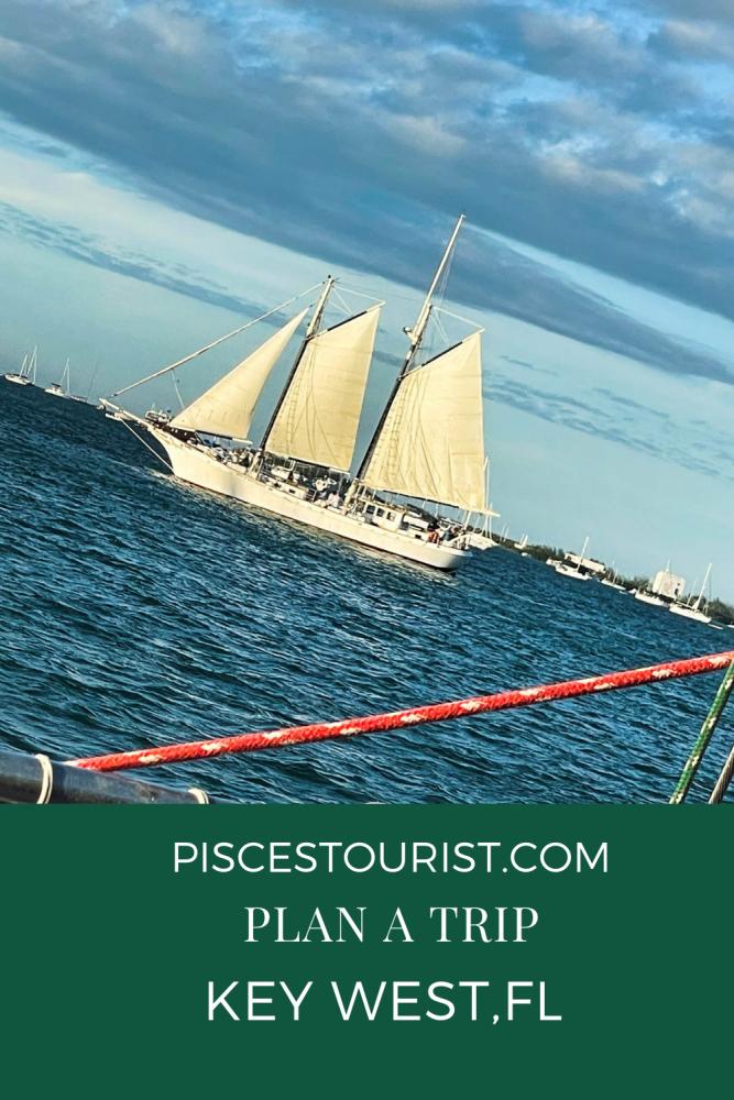 1 Week Key West Florida Vacation Guide