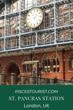 Explore London in 4 days