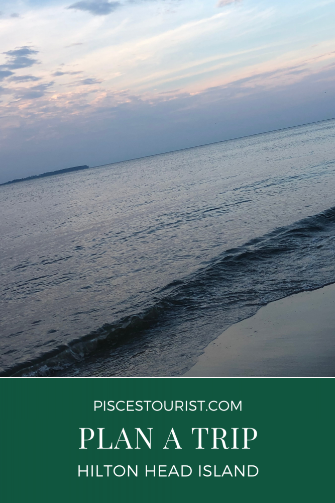 Relax at these 7 Beautiful Beaches on Hilton Head Island, SC