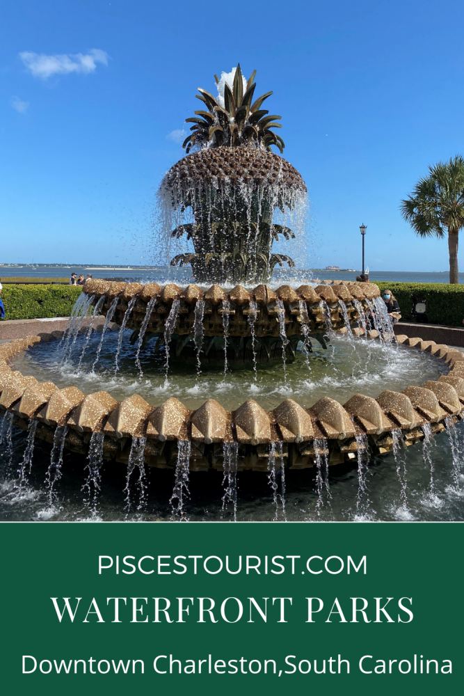 5 Free Family Friendly Things to Do in Charleston, SC: Parks Edition