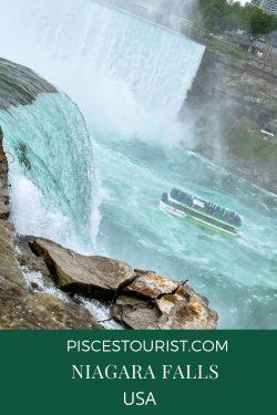3 Day Travel Guide to Niagara Falls