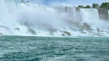 American Falls in Niagara Falls State Park
