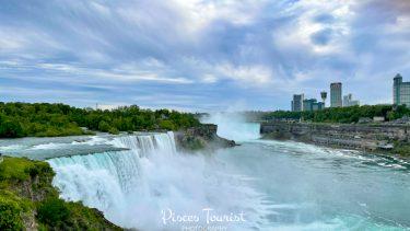 Niagara Falls in Niagara Falls State Park
