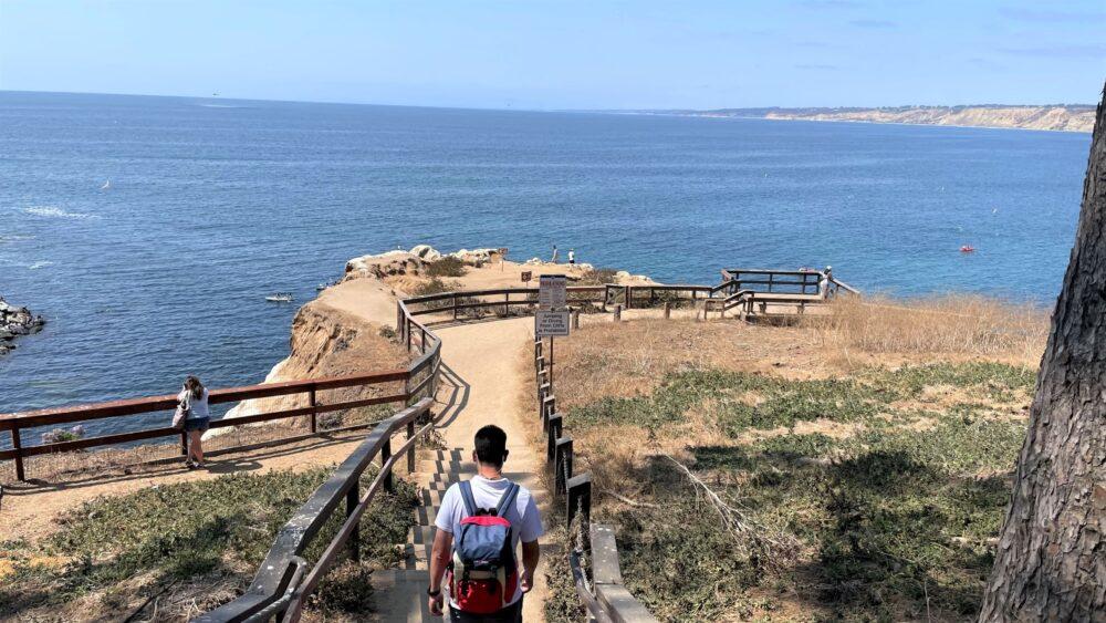 La_Jolla_Coves_Scenic_View_San_Diego_Pisces_Tourist