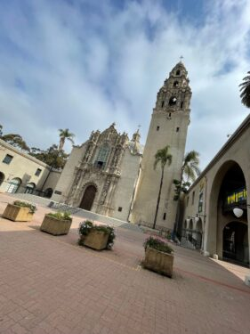 The_ Museum_ of_ Us_Balboa_Park_Pisces_Tourist