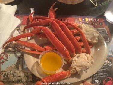 All-You-Can-Eat+Crab+Legs+Benjamin's+Calabash+Seafood