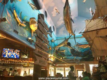 Benjamins+Calabash+Seafood+Pisces+Tourist+Myrtle+Beach+vs+Hilton+Head